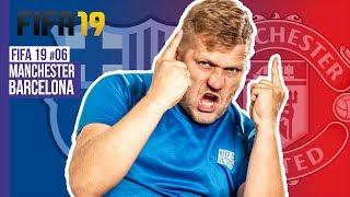 MANCHESTER - BARCELONA / FIFA19 #06
