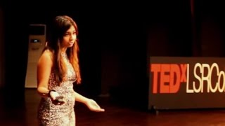 It matters WHY you think rape Is wrong | Shreena Thakore | TEDxLSRCollege