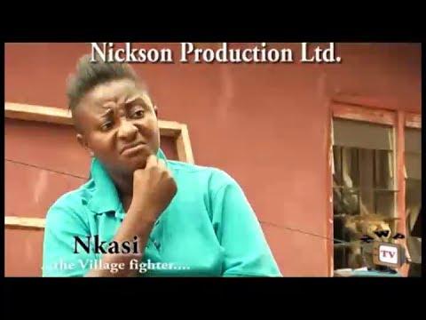 Nkasi the Village Fighter