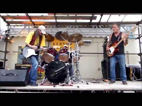 Big Fish The Band Live In Portscatho