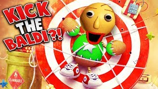 KICK THE BALDI Kick The Buddy Mobile Gameplay