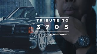 Tribute to 3705 - For those who missed the 90's.
