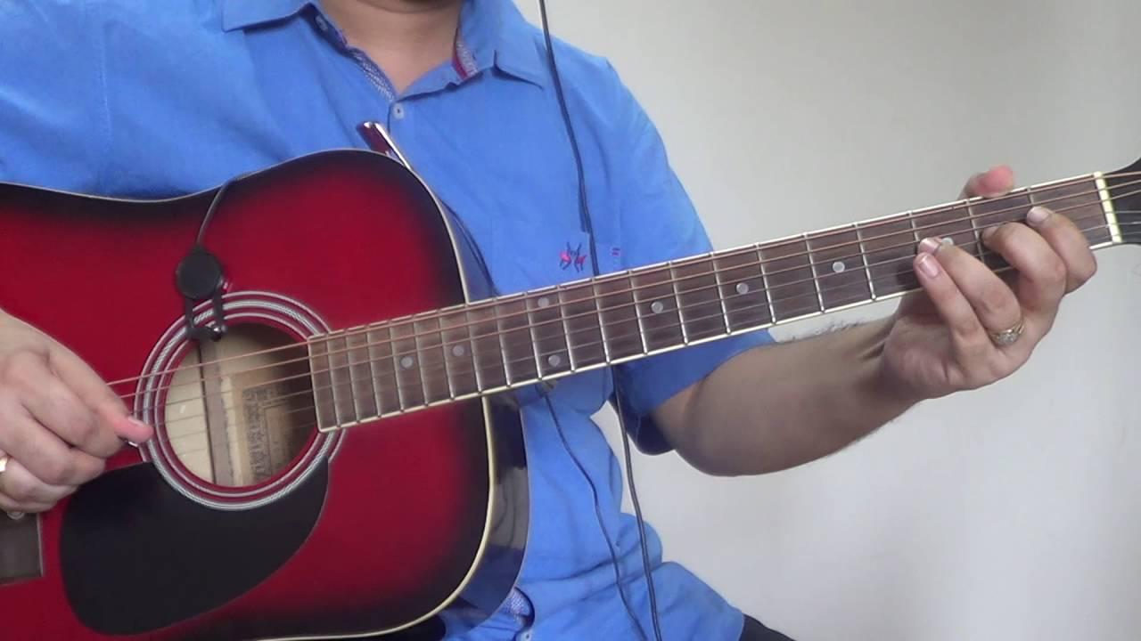 Rockin' the Country - Plectrum Guitar (Initial Grade) - Trinity