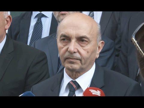 Kryeministri Isa Mustafa në konferencë (Drejtëpërdrejt)