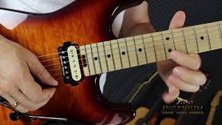 Baixar 5 minute blues scale expansion - Guitar mastery lesson