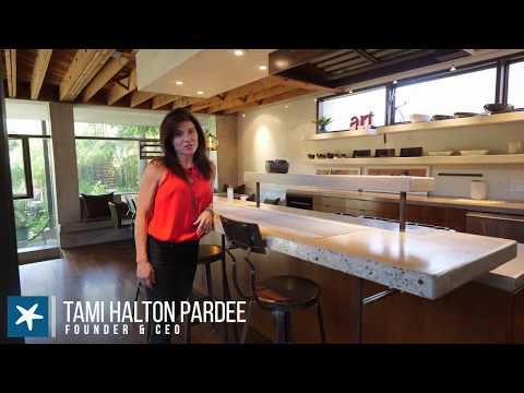 Halton Pardee Presents: Home Tours with Tami - 554 Westminster - Venice, 90291