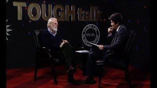 मिठो नेपाली बोल्ने बिदेशी Michael Gill, American Social worker in TOUGH talk with Dil Bhusan Pathak