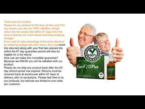 Genf20 Plus Reviews||Honest genf20 Plus reviews ||GenF20 Plus HGH Releaser Reviews By Health Care360