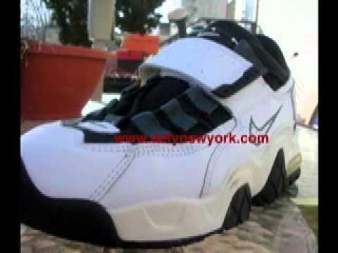 Nike Air Max Turmoil 1996 Vintage