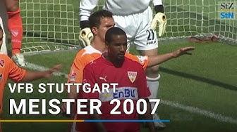 VfB Stuttgart - 10 Jahre Deutscher Meister 2007 (20/21)