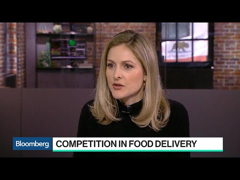 Food Delivery Pioneer Postmates Confidentially Files for IPO
