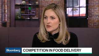 Food Delivery PioneerPostmatesConfidentially Files for IPO