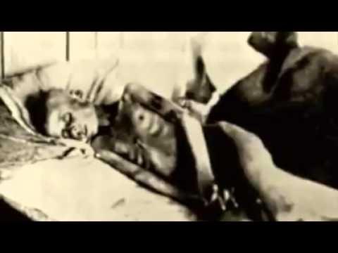 Holodomor, a versão comunista do Holocausto