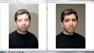 DSLR Flash Photography Tutorial - Basic Beginner Speed Light Flash Tutorial using Nikon SB700