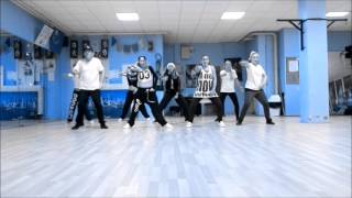 Adam Lambert   Trespassing -danse in 59 et temps danse dancehall lille