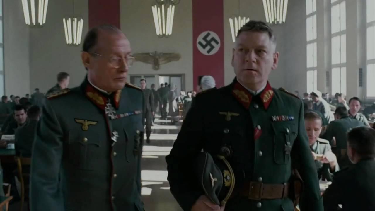 Operation Walküre - Trailer Deutsch [HD]