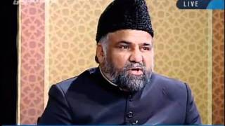 Who are the twelve Imams mentioned in Hadith-persented by khalid Qadiani.flv