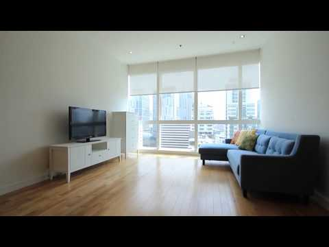 2 Bedroom Condo for Rent at Millennium Residence E4-742