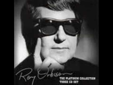 roy orbison a legend in my time