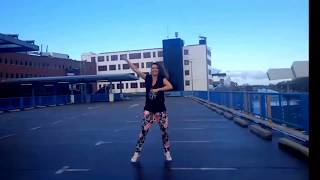 New zumba Zin 73 !!  - Pegaito Al Piso - Plena - Merenque zumbachoreo by Wendy Dance