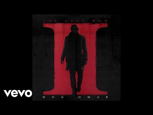Don Omar - En Lo Oscuro (Audio) ft. Wisin & Yandel