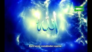 Mesut Kurtis feat. Sami Yusuf - O Allah (Türkçe & Shqip subtitles) ᴴᴰ