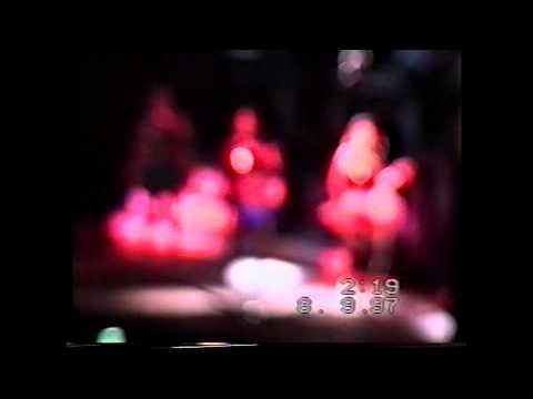 FIESTAS SAN MARTÍN 1997 - Orquesta Nebraska Show (8-9-97)