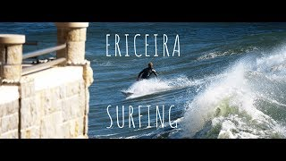 Ericeira Surfing 2017 (4k) (GH5 in full water)