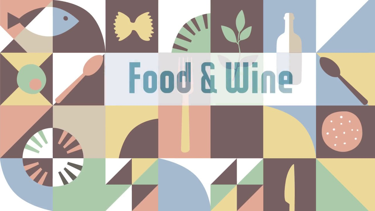 Food & Wine Workshop på Haymarket 2018