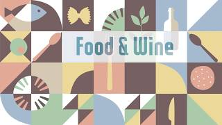 Food & Wine Workshop på Haymarket 2018