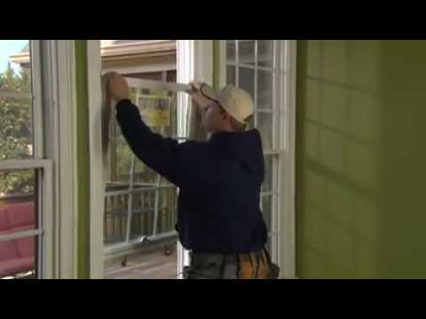 Marvin Windows Insert vs Full Frame Installation