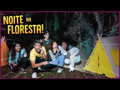 passamos-a-noite-na-floresta-e-vimos-algo-surpreendente!!-[-rezende-evil-]