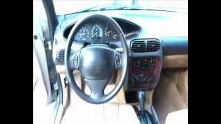 Chrysler Stratus LX 2.5 V6 1997