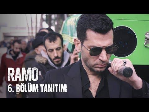 Ramo - 6.Bölüm Tanıtımı