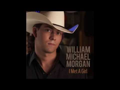 William Michael Morgan - I Met A Girl (Official Audio)