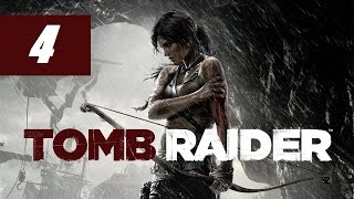 Tomb Raider: Definitive Edition [PS4] [Part 4: Just Keep Moving]