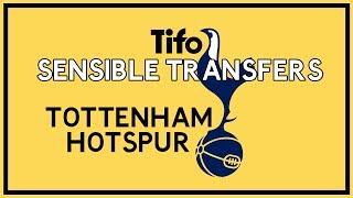 Sensible Transfers: Tottenham Hotspur (Summer 2019)