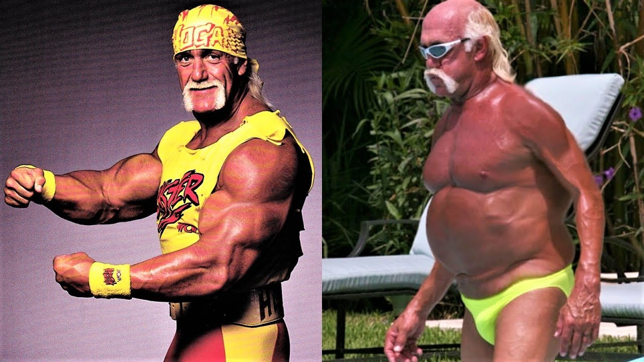 Hulk Hogan'S Video