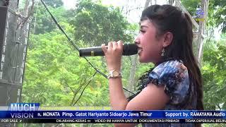 Sayang 2   Lely Yuanita MONATA THE KALIBER TEAM Bancak Gunungwungkal Pati 2018