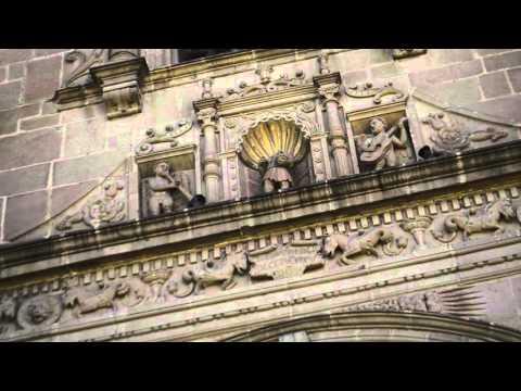 Arquitectura novohispana doovi for Arquitectura sacro