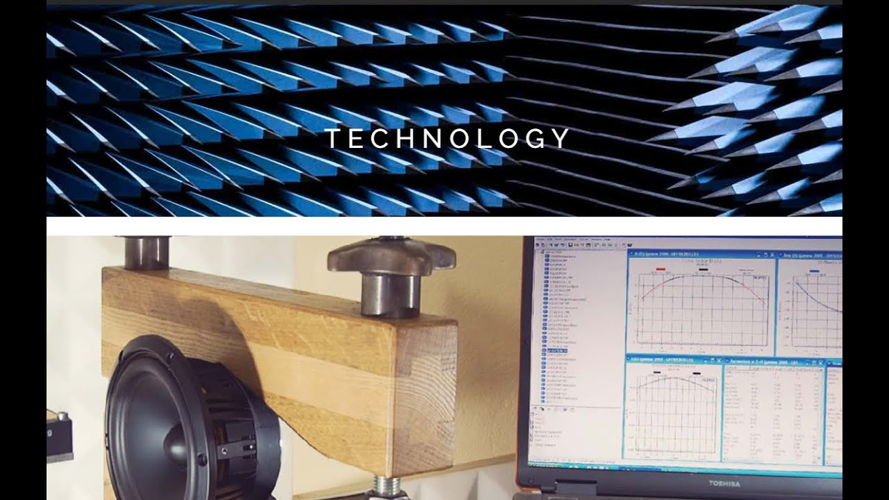 Speaker Driver design - intervista a Cédric Aubriot, fondatore-partner-CTO di Waterfall Audio