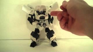 Kapow! Toys Presents.... Alternity Ultra Magnus