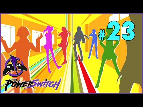 Episode 23: The RPG Franchises That Shape Us | The PowerSwitch