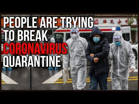 Coronavirus Will Not Turn You Into A Zombie Malaysian