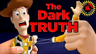 Download Film Theory: The Horrific Reality of Toy Story (Toy Story 4) Mp3 and Videos