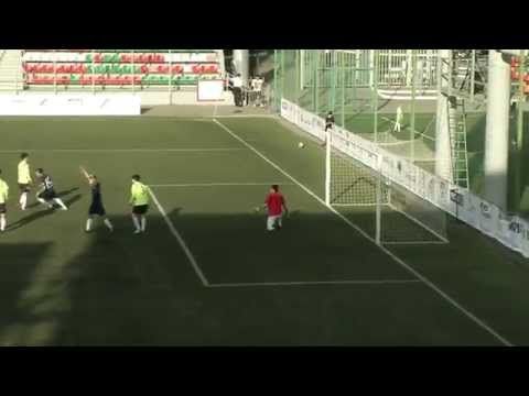 """Art-football"" 09.06.2015. Kazakhstan — Korea 3:1   Казахстан — Корея 3:1"