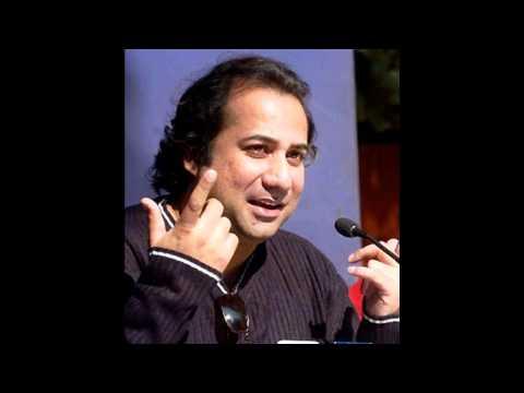 Ali De Malanga Maula Ali Maula Awesome Qawwali - Rahet Fateh Ali Khan part 1/2(HD audio)