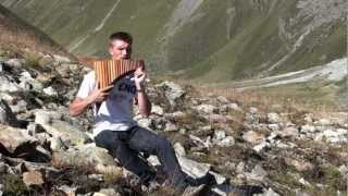 Download Amazing Grace - O Gnade Gottes wunderbar | David Döring - Panflöte | Flauta de Pan | Pan flute
