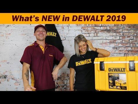 What's New In DEWALT 2019