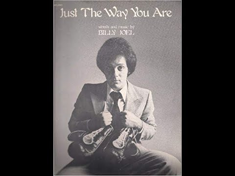 Billy Joel - Just The Way You Are (1977 LP Version) HQ mp3